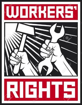 14974428-worker-s-rights-poster-workers-rights-design--Stock-Vector-strike